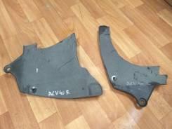 Защита двигателя боковая левая правая Toyota Camry ACV40