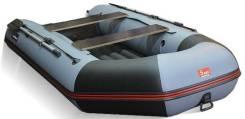 Продам лодка надувная ПВХ под мотор Хантер 320 ЛКА НДНД