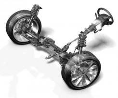 Ремонт рулевых реек любой сложности