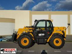 JCB Loadall 535-95, 2013