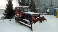 Вгтз ДТ-75. Продам Гусеничный трактор ДТ-75, 90 л.с.
