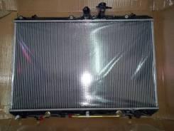 Радиатор Toyota Highlander / Kluger 2GR 07-13г в Омске