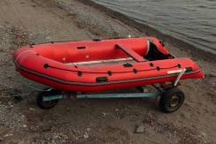 Продам надувную лодку ПВХ