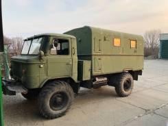 ГАЗ 66. Продам грузовик газ 66, 4 200куб. см., 3 000кг., 4x4