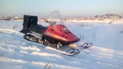 Умпо Рысь 500М, 2007