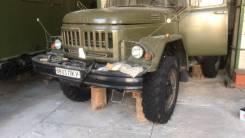 ЗИЛ 131. Продаётся фургон Зил 131, 6 000куб. см., 5 000кг., 6x6. Под заказ