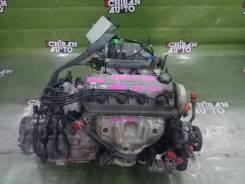 Двигатель HONDA DOMANI