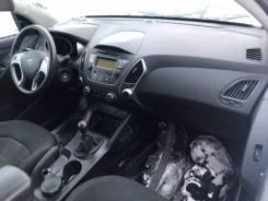 Безопасность в сборе Hyundai ix35 2015 [888102Y2009P,888202Y2009P]