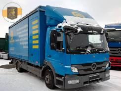 Mercedes-Benz Atego, 2013