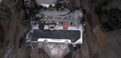 ДВС К24А RB1 Honda Odissey