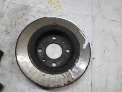 Тормозной диск Ваз 2108 2109 2114 2115