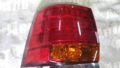 Фонарь задний левый Lexus LX450D LX LX570