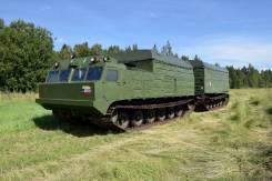 Витязь ДТ-30П, 2018
