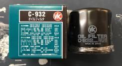 Фильтр масляный VIC C-932