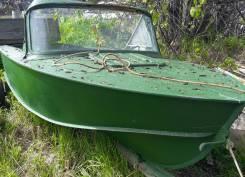 Продам лодку прогресс 4.