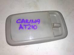 Светильник салона центральный Toyota Carina AT210