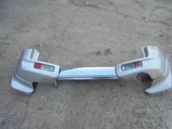 Бампер. Mitsubishi Pajero, V63W, V65W, V68W 4M41, 6G72, 6G74