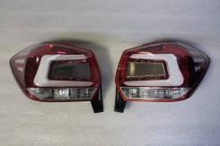 Задний фонарь. Subaru XV, GP, GP3, GP7, GPE Subaru Impreza, GP2, GP3, GP6, GP7, GPE