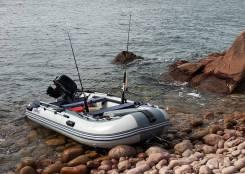 Продам лодку пвх Svat ZYD 360