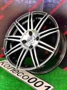 Новые литые диски -5671 R15 5/108 BFP