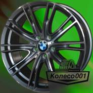 "Новые литые диски для BMW-615 8.5 R19"" 5*120 35/30 72.6 GFM"