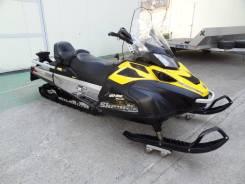 BRP Ski-Doo Skandic WT 600 E TEC, 2012