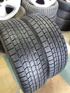 Dunlop DSX-2. зимние, без шипов, 2014 год, б/у, износ 10%