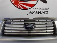"""Решетка радиатора рестайлинг """"XT"""" Subaru Forester SG5 #1 EJ205"""