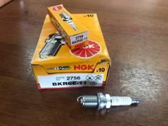 Свеча зажигания NGK 2756 BKR6E-11