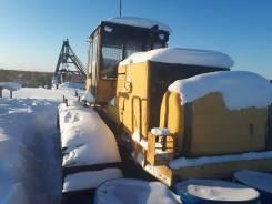 ЧТЗ Т10МБ. Продается подъемник монтажный ПМ-25 на базе трактора Т10Б, 180 л.с.