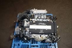 Двигатель B16A 1.6i Honda Civic EK4 dohc vtec
