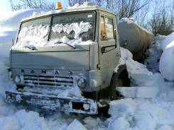 КамАЗ 53213, 1997