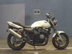 Мотосалон ДРАЙВ Honda CB 400SF VTEC-1, 2001