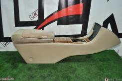 Бардачок между сиденьями. Nissan Cima, HF50 VQ30DET
