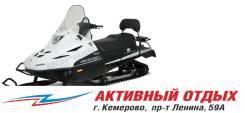 Русская механика Тайга Варяг 550 V, 2019