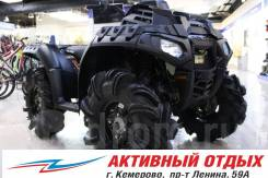 Polaris Sportsman 850 High Lifter. исправен, есть псм\птс, без пробега