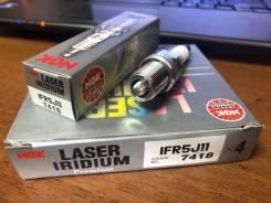 Свеча зажигания NGK 7418 IFR5J11