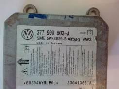 Блок управления AIR BAG 377909603A Volkswagen Pointer