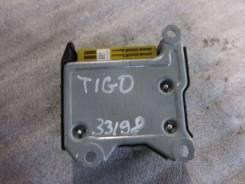 Блок управления airbag. Chery Tiggo 481FC, 484F, 4G63, 4G64, SQR481F