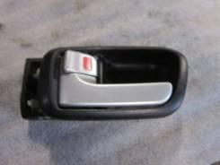 Ручка внутренняя двери левая Chery Vortex Tingo 2010-2014; Tiggo (T11)