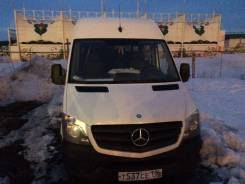 Mercedes-Benz Sprinter 515 CDI, 2014