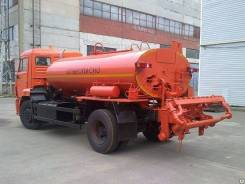 КамАЗ 43253-28, 2018