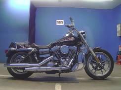 Harley-Davidson Dyna Low Rider FXDL. 1 580куб. см., исправен, птс, без пробега. Под заказ