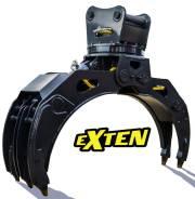 Захват (грейфер) для леса Exten LoGGrip 04V - 07W