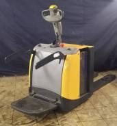 Atlet. Самоходная электротележка PLP200, 2 000кг., Электрический