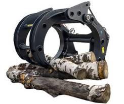 Захват для леса LogLoader Exten Log2
