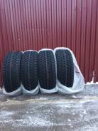 Продаётся комплект зимних шин Bridgestone Blizzak