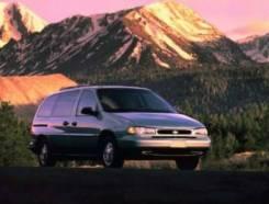 Запчасти Ford windstar (винстар, виндстар) Ford taurus (форд таурус)