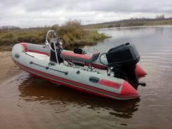 Тюнинг катеров и лодок по индивидуальным заказам