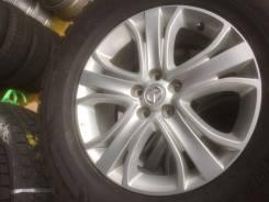 Диски 5*114,3 R18 Mazda #115